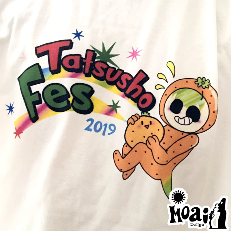 /> #Tシャツデザイン #Tシャツ制作