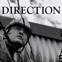 各種電気設備工事を行っているDIRECTION様のWEBサイトを制作させていただきました。